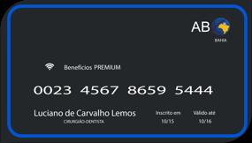 ABO CARD