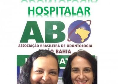 Odontologia Hospitalar e Estomatologia