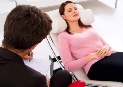 Hipnose Clínica