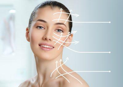 Reabilitação Facial Estética