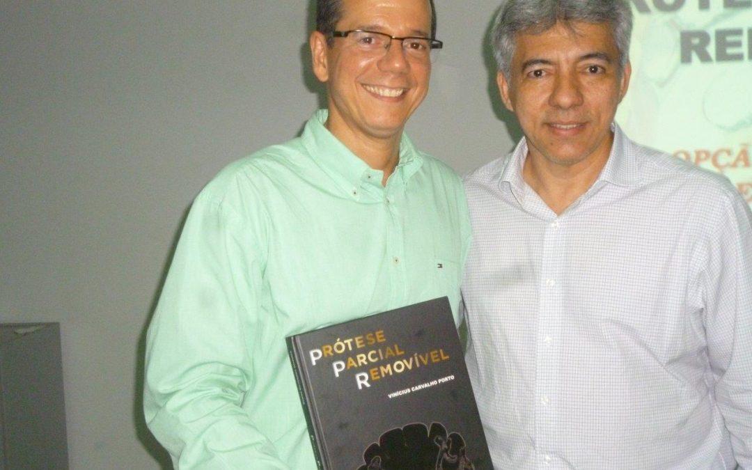 Aula sobre Prótese Parcial Removível – Prof. Dr. Vinícius Carvalho Porto