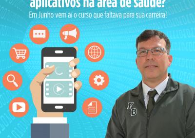 Desenvolvimento de Aplicativos voltado para Profissionais/Acadêmicos da Área de Saúde