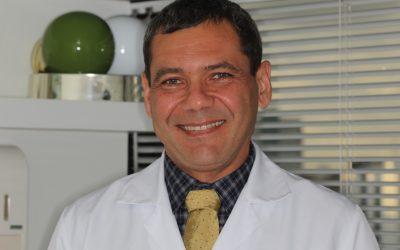 Entrevista com Dr. Christiano Queiroz  sobre a Especialização em Odontologia Legal