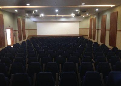 Auditorio Nobre
