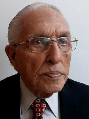 Lauro Araripe Pereira Filho