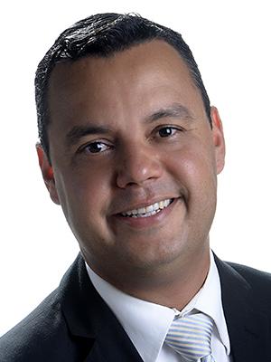 Pedro Daniel Ferreira de Menezes