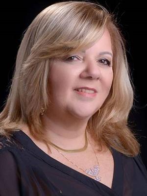 Amélia Cristina Cintra Santos Mamede