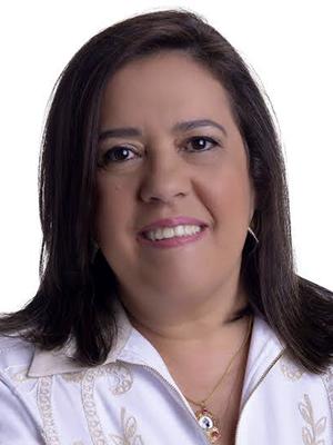 Maria Angélica Behrens Pinto