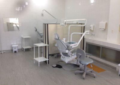 Sala de Procedimentos 02